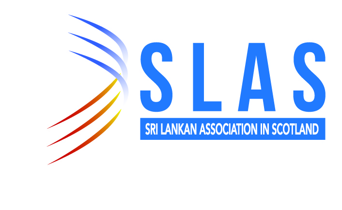 SLAS | Sri Lankan Association in Scotland